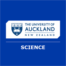 Science, The University of Auckland logo