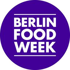 Berlin Food Week 2017 logo