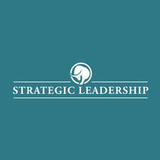 Strategic Leadership Group logo
