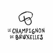 Le Champignon de Bruxelles logo
