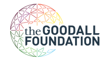 The Goodall Foundation logo