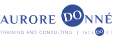 Aurore Donné, Training & Consulting logo