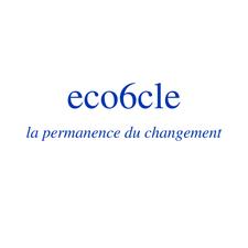 eco6cle, la permanence du changement logo