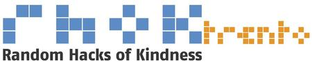 RHOK TRENTO 2013 - Random Hacks of Kindness