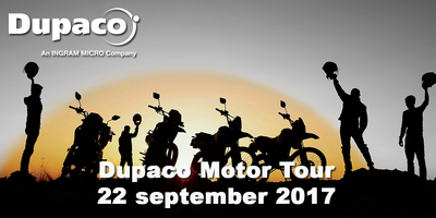 Dupaco Motor Tour | 22 september 2017