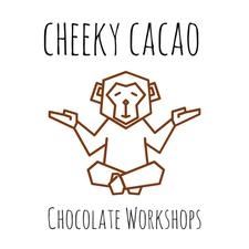 Cheeky Cacao Brighton  logo