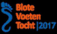Blote Voeten Tocht Barneveld logo