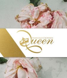 Financially Crowned Queen LLC logo