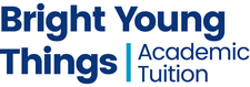 Bright Young Things Maidenhead Tuition centre logo