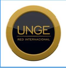 UNGE Internacional  logo