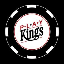 WSOP Europe 2017 | playkings.com logo
