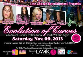 NYC-EVOLUTION OF CURVES FINALE 2013