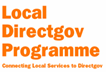 Local Directgov logo