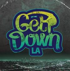 GetDown LA logo