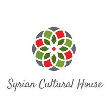 Syrian Cultural House logo