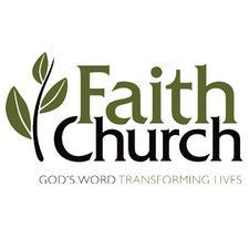 Faith Church Manitowoc logo