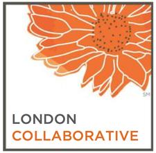 London Collaborative | Living Future Network logo