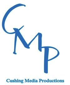 Cushing Media Productions logo