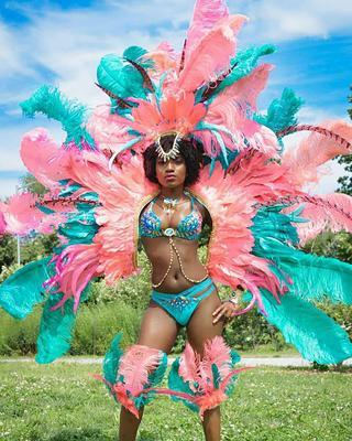 We Live Carnival logo