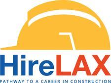 HireLAX logo