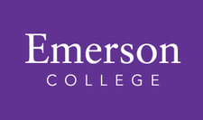 Emerson College Office of Alumni Relations logo