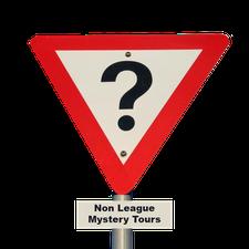 Non League Mystery Tours logo