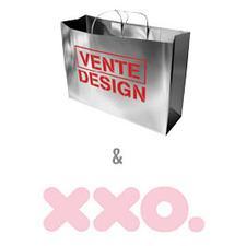 Vente-Design et XXO. logo