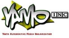 YAMO Inc. logo