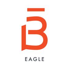 Barre3 Eagle logo
