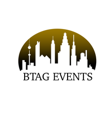BTAG EVENTS logo
