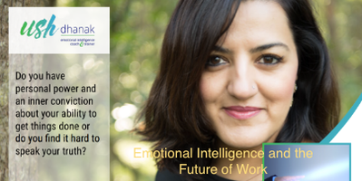Emotional Intelligence in the Future of Work