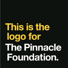 The Pinnacle Foundation logo