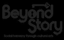 Beyond Story logo
