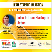 Lean in Action # 1 | Introduction to Lean Startup...