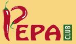 PEPA Club logo