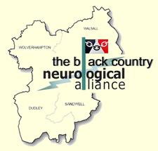 Black Country Neurological Alliance logo
