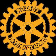 Kingston Riverside Rotary logo