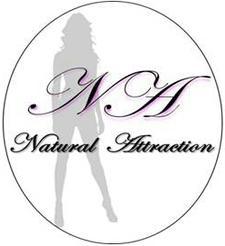 Natural Attraction  logo