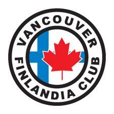 Vancouver Finlandia Club logo