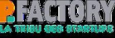 P.Factory logo