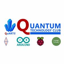 Quantum Amateur Radio & Technology Society logo