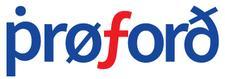 Proford (Professzionális Fordításszolgáltatók Egyesülete) logo