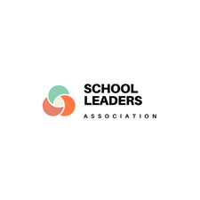 School Leaders Association  logo