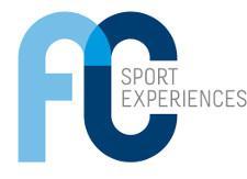 FC Sport Experiences logo