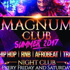 Magnum Club logo