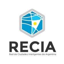 Red de Ciudades Inteligentes de Argentina logo