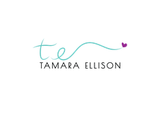 Tamara Ellison & Co. logo