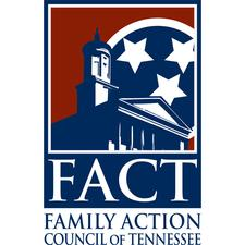 Family Action Council of Tennessee logo