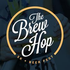 The Brew Hop 5K & Craft Beer Fest logo