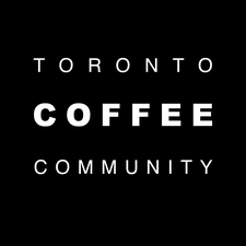 Toronto Coffee Community  logo